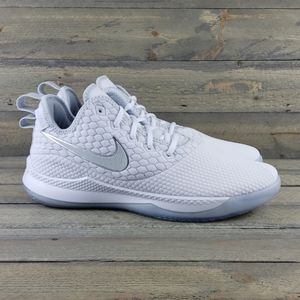 Nike Lebron Witness III Men's Air Basketball Shoes